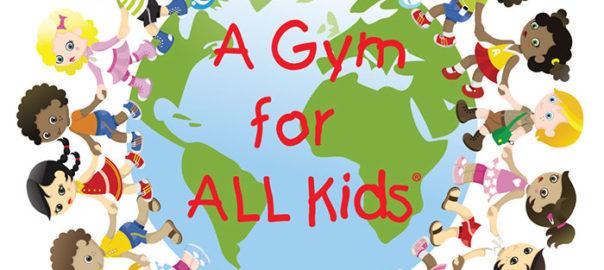 WRTS Edwardsville/ A Gym for All Kids