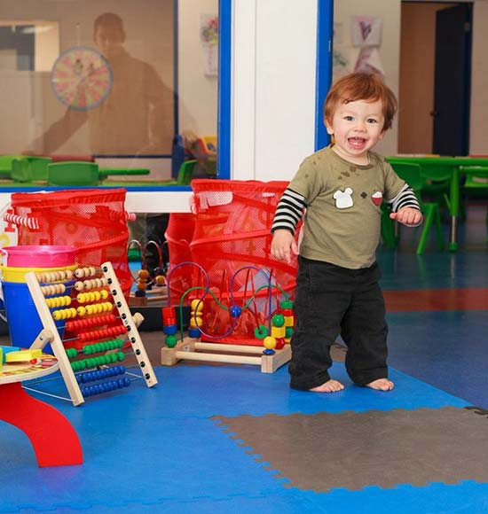 WRTS Edwardsville/ Cute Boy/ Happy Boy/ Gym for All Kids