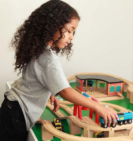 WRTS Edwardsville/ Toys/ Train Toy