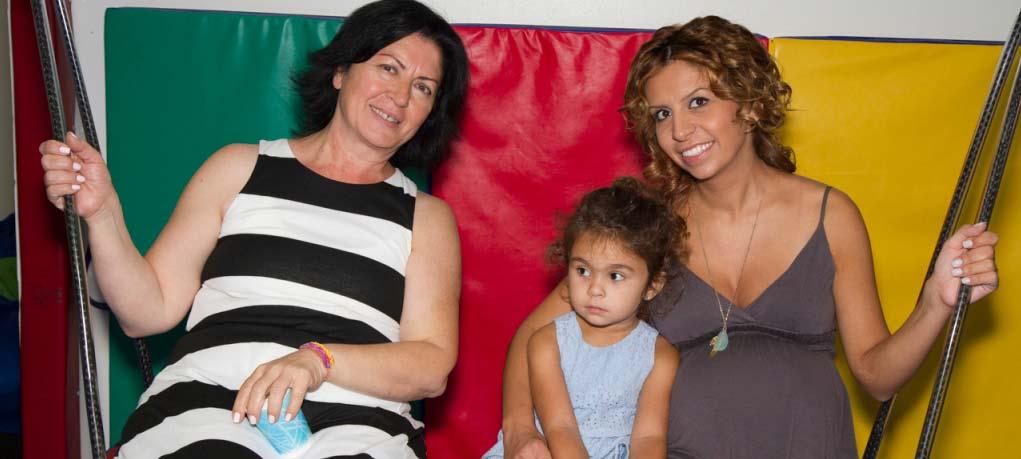 WRTS Edwardsville/ Family/ Children/ Moms