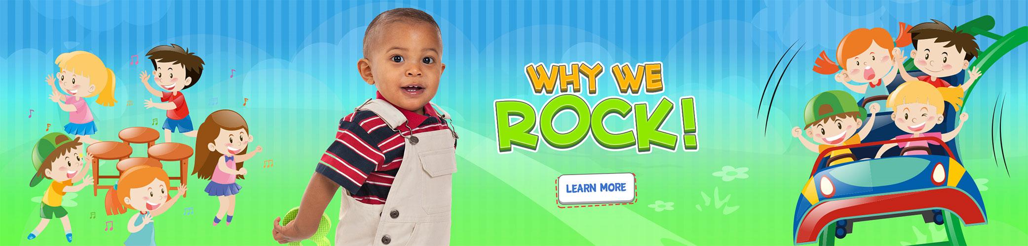 WRTS Edwardsville/ Why We Rock