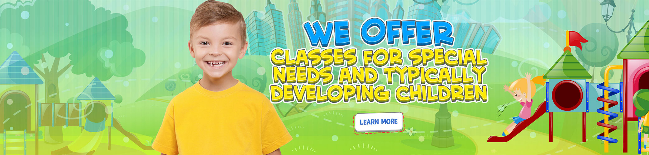 WRTS Edwardsville/ Special Needs/ Classes