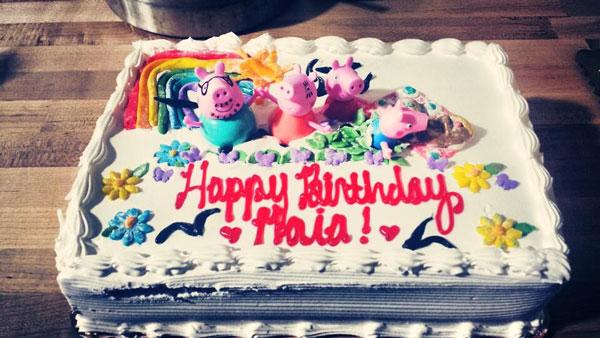 WRTS Edwardsville Birthday Parties